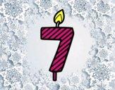 7 anos