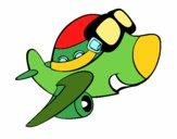 Avião pequeño II