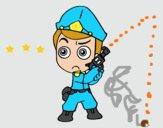 Chefe da polícia