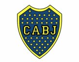 Emblema do Boca Juniors