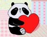 Amor Panda