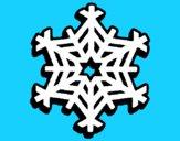 Copo de neve
