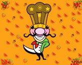 Cozinheiro IV