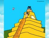 Templo de Tikal