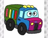 Camião 1