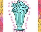 Jarro de flores 2a