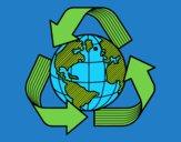 Mundo reciclagem