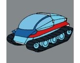 Nave tanque