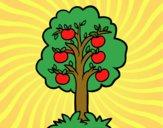 Uma macieira
