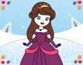 Princesa beleza