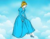 Princesa e sapato