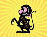 Signo do macaco