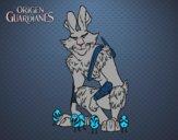 Bunny, Coelhinho da Páscoa