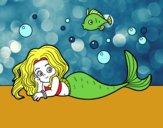 Sirene bonita