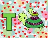 T de Tartaruga