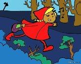 Capuchinho vermelho 6