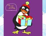 Pinguim 3
