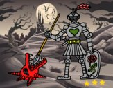 Cavaleiro São Jorge