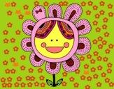 Flor patchwork