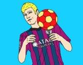 Neymar Barça