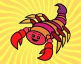 Scorpius feliz