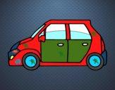 Carro pequeno