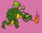 Dragão do mal