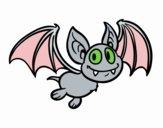 Morcego - vampiro