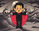 Pequeno vampiro