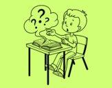 Questões escolares