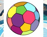 Bola de futebol II