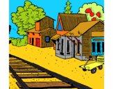 Estação de comboio