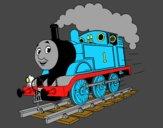 Thomas a locomotiva 1
