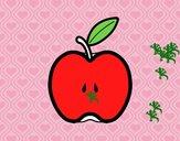 Neia maçã