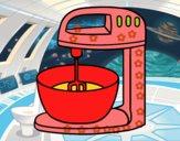 Robot de pastelaria