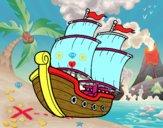 Barco de vela