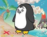 Pinguim antártico