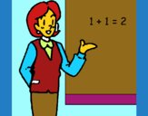 Mestre de matemática