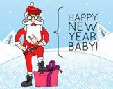 Santa Claus fantástico