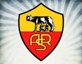 Emblema do AS Roma