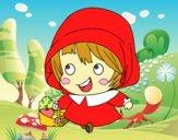 O Capuchinho Vermelho