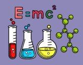 Aula de química