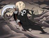 Fantasma da morte