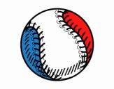 Bola beisebol