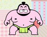 Lutador japonês