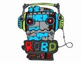 Robô music