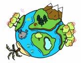 Mundo natural