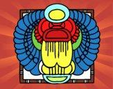 Escaravelho-sagrado