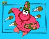 Bob Esponja - Super Maneiríssimo para o ataque