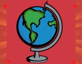 Bola do mundo II